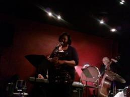 Next performance at Ciao in the Primo Room February 19
