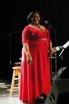 Nina Simone Show March 17 2013