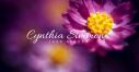 Cynthia Simmons jazz singer flower