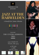 Jazz At The Harwelden with Sponsors